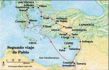 Historia de la Iglesia - Edad Antigua