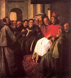 Resultado de imagen de a elección pontificia y acentuaba la rigidez de la clausura de los cónclave