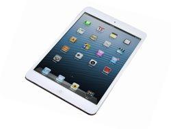 Interés de los Medios por el proyecto iPad de COAS