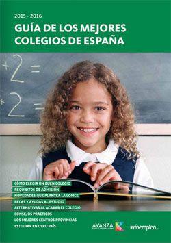 5 colegios del Grupo Educativo COAS seleccionados por la Guía Dices entre los Mejores colegios de España