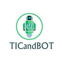 Entidad colaboradora del Grupo Coas, TICandBOT, escuela de pensamiento lógico computacional.