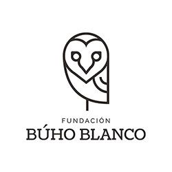 Entidad colaboradora del Grupo Coas, Fundación Búho Blanco, por el deporte.