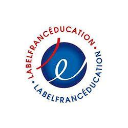 Entidad colaboradora del Grupo Coas, LabelFrancÉducation, para la enseñanza bilingüe francofona.