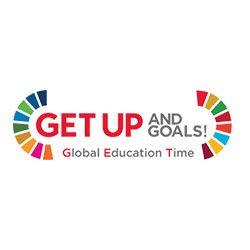 Entidad colaboradora del Grupo Coas, Get up and Goals, por un Desarrollo Sostenible.