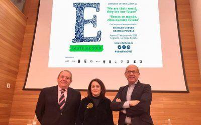 Expertos debatirán sobre el futuro de la Educación en Eduthink 2019