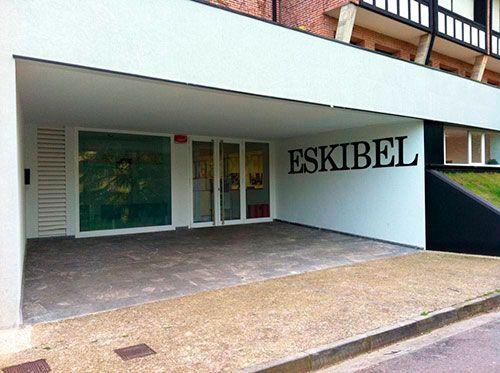 Eskibel